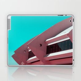 Surreal Montreal 1 Laptop & iPad Skin