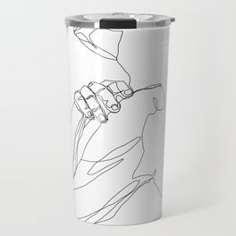Standing Travel Mug