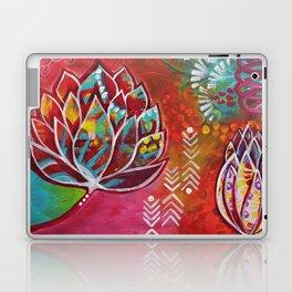 Blooming Beauty Laptop & iPad Skin