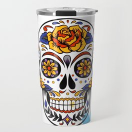 Scullart Travel Mug
