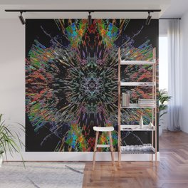 Candy Wrapper Wall Mural