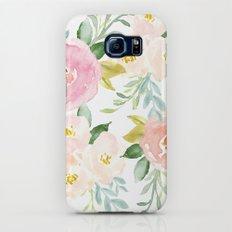 Floral 02 Slim Case Galaxy S8