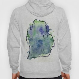 The Great Lakes State Hoody