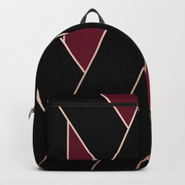 Warm night Backpack