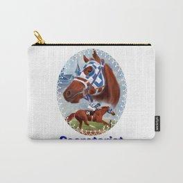 Secretariat Carry-All Pouch