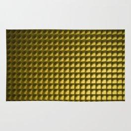Goldjunge - Goldcubes Rug