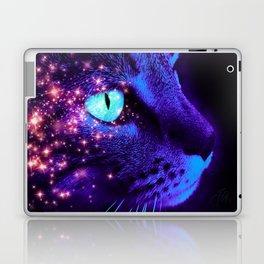 Hunter of the Night Laptop & iPad Skin