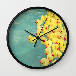 Escaping Normal Wall Clock