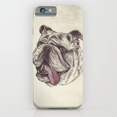 Bulldog King iPhone 6 Slim Case