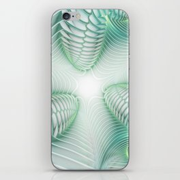 Ghost Busters || #society6 #buy #factal #portal iPhone Skin