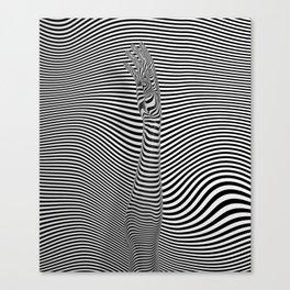 FLECT Canvas Print