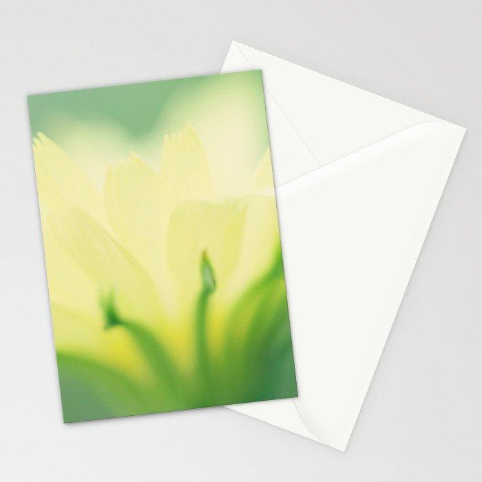 Fairy Night-light Stationery Cards