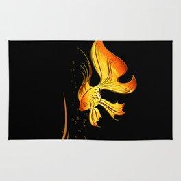Goldfish Bowl Rug