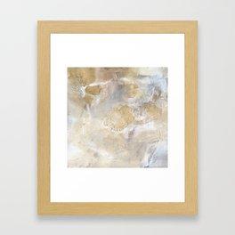 Glyph 5B Framed Art Print