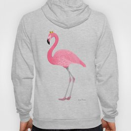 Pretty In Pink Hoody