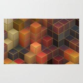 Cubes Rug