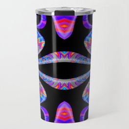 Crazy Eights Travel Mug