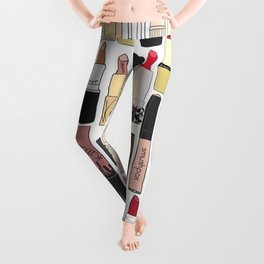 Lipstick Forever Leggings
