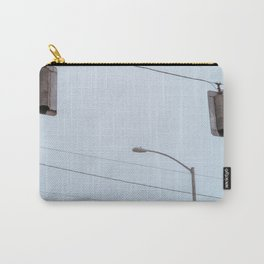 Crossroads I Carry-All Pouch