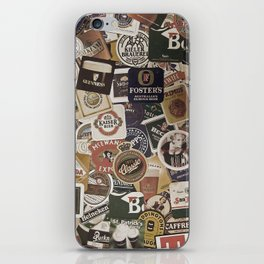 Beer iPhone Skin