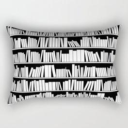 Read 'em and Weep Rectangular Pillow