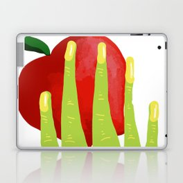 Witch Hands Laptop & iPad Skin