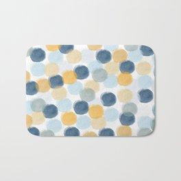 Pattern 52 Bath Mat