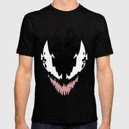 Red Symbiote T-shirt