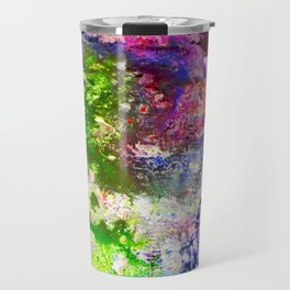 Mur No. 3 Travel Mug