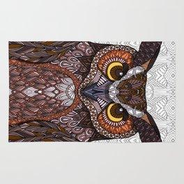 Great Horned Owl 2016 Rug