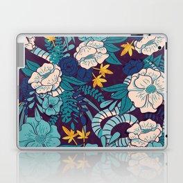 Jungle Pattern 003 Laptop & iPad Skin