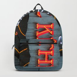 The Keg Backpack