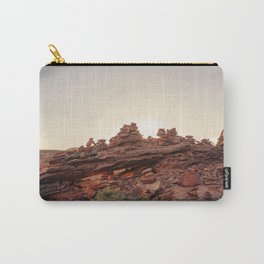 Field of Cairns Carry-All Pouch