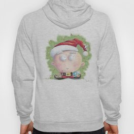 christmas elf Hoody