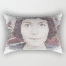 Amelie Rectangular Pillow