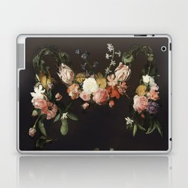 Every hour of the light and dark is a miracle Laptop & iPad Skin