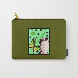 For Arthur Carry-All Pouch