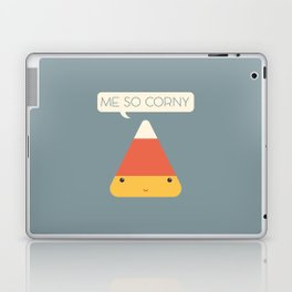 Me So Corny Laptop & iPad Skin