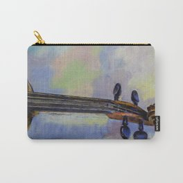 Stradivarius Carry-All Pouch