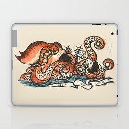 BREAK THE LIMITS Laptop & iPad Skin
