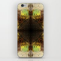 sunglasses iPhone & iPod Skins featuring Sunglasses by MICALI/ M J