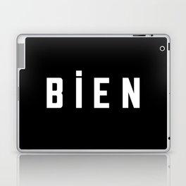 French New Wave - Bien Laptop & iPad Skin