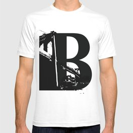 Be As In Brooklyn T-shirt