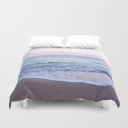 Ocean Morning Duvet Cover