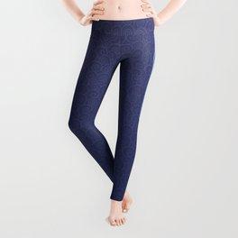Mei Leggings Cosplay Leggings