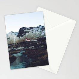 Iceland // Vik Stationery Cards