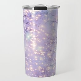 Each Moment of the Year Has Its Own Beauty Travel Mug