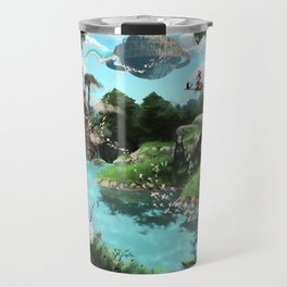 Studio Ghibli Travel Mug