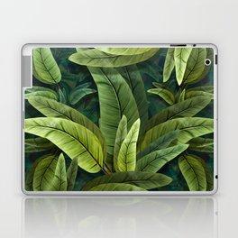 """""""Retro Tropical Tiki Fantasy 02"""" Laptop & iPad Skin"""