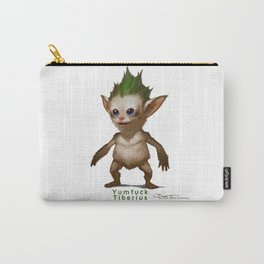 YT Troll - Revelations of Oriceran (C) Carry-All Pouch